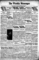 Weekly Messenger - 1925 April 10