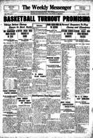 Weekly Messenger - 1923 December 7