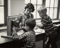 1959 Classroom Science Activities