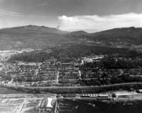 1962 Aerial View