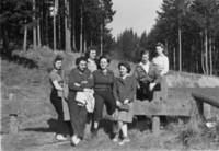 1943 Outing Club