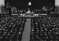 1963 Commencement