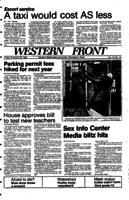 Western Front - 1984 February 10