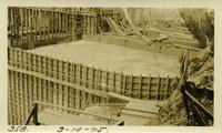 Lower Baker River dam construction 1925-03-14