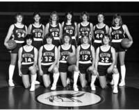 1983 Basketball Team