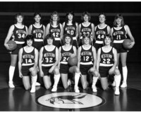 1983 Basketball Team