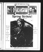 Northwest Passage - 1972 April 03