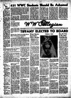 WWCollegian - 1940 November 29