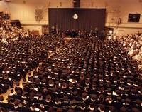 1986 Commencement