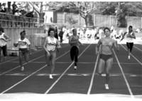 1988 Western Invitational Track and Field Meet