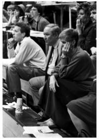 1986 Bill Palmer and G. Robert Ross