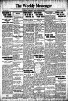 Weekly Messenger - 1924 November 14
