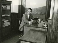 1947 Neville Bremer, Eighth Grade Teacher