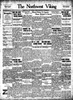 Northwest Viking - 1929 February 22