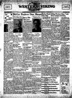 Western Viking - 1939 January 6