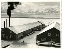 Dillingham cannery, 1948