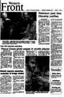 Western Front - 1977 November 1