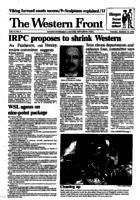 Western Front - 1983 January 18