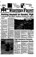 Western Front - 1997 October 3