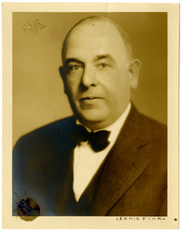 Archie Shiels, President of Pacific American Fisheries