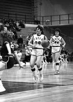 1981 WWU vs. University of Portland