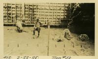 Lower Baker River dam construction 1925-03-22 Run #50