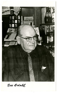 Rex Odell