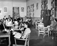 1948 Student Lounge