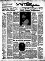 WWCollegian - 1941 March 7