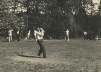 1946 Campus Day: Baseball