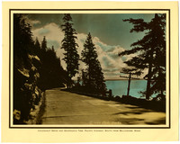 Chuckanut Drive and Governor's Tree.