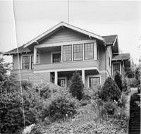 Off-campus housing: 708 North Forest Street