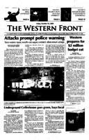 Western Front - 2008 October 10