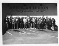 American Legion Albert J. Hamilton Post No. 7