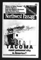 Northwest Passage - 1982 February