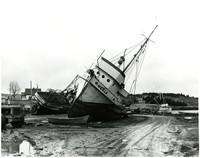 Pacific American Fisheries vessel
