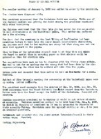 AS Board Minutes 1938-01