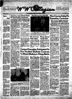 WWCollegian - 1947 October 17