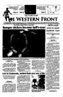 Western Front - 2008 November 14