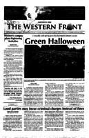 Western Front - 2008 October 31