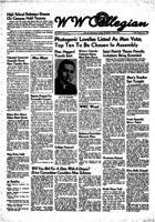 WWCollegian - 1946 February 8
