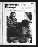 Northwest Passage - 1976 August 30