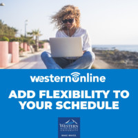WesternOnline - General Instagram Ads - Jan 2021