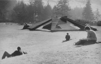 1974 Log Ramps