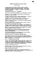 WWU Board minutes 1954 April
