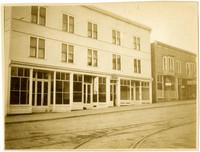 1200 block of Elk Street, Bellingham, Washington