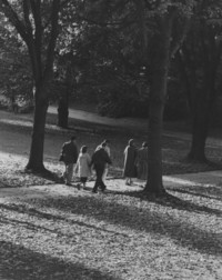 1945 Memory Walk