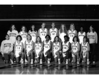 1990 Basketball Team