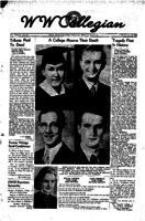 WWCollegian - 1939 July 28