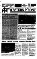 Western Front - 1996 October 1